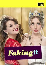 Faking It Temporada 3