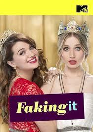 Faking It Temporada 3