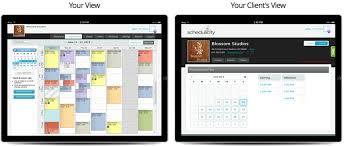 Online Work Schedule Online Scheduler Reviews What Is The Best Online Scheduler