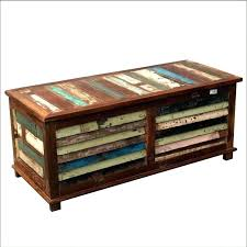 small decorative trunks small wooden