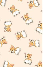 iPhone Dog Cartoon Wallpapers - Top ...