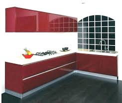 Plastic Kitchen Cabinet Awesome Plastic Kitchen Cabinet Doors House Interior Design Urspaceclub