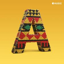 Top 100 Afrobeats Music Song Charts Itunes Damusichits