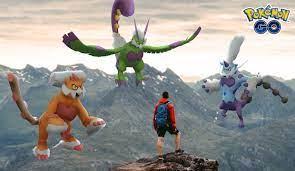 All Pokémon Go Raids and Raid Bosses (March 2021)