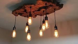 wood lighting. Wood Light Fixtures Video Showcase Lighting