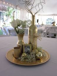 50th wedding anniversary decorations