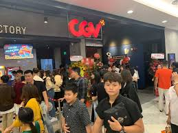 CGV liên tục khai trương 2 cụm rạp chiếu phim trước thềm năm mới 2020 |  Saigon Stories - Website tin tức 24/7