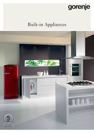 built in appliances. Exellent Appliances Builtin Appliances  1  80 Pages Intended Built In