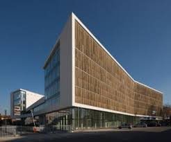 contemporary office building. The Contemporary Office Building \ X