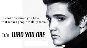 Elvis Quotes Best Famous Quotes ELVIS PRESLEY QUOTES THANK YOU Image Quotes At