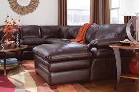 Lazy Boy Living Room Furniture Cozy Lazy Boy Sofa In Home The Wooden House