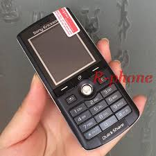 Unlocked Original Sony Ericsson K750 ...