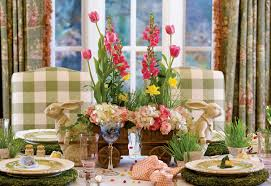 interior ftd fl arrangements for easter altar flower centerpieces fresh table sunday bunnytales ma08 centerpiece5572mj