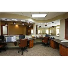 designing an office. office interior designing services manufacturer from noida an a