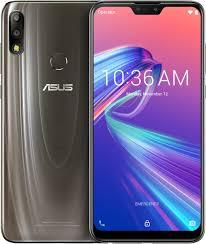 <b>Asus ZenFone Max</b> Pro (M2) Smartphone Review - NotebookCheck ...