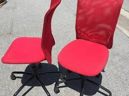 ikea red office chair. Fantastic Comfortable Lightweight IKEA Red Office Chair Ikea