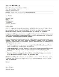 Military Cover Letter Sample Monster With Regard To Cover Letter
