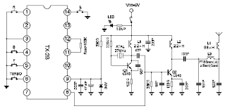 toy car circuit diagram motorcycle schematic toy car circuit diagram control circuit diagram control your remote car pc keyboard