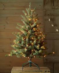 Buy Collection 6ft Spruce Prelit Christmas Tree  Green At Argos Blue Spruce Pre Lit Christmas Tree