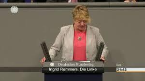 Ingrid remmers is a german politician. Ingrid Remmers Autokonzerne Verpflichten Fahrverbote Vermeiden Fraktion Die Linke Im Bundestag