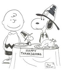 Small Picture Printable Charlie Brown Thanksgiving Coloring Pages 002jpg On 6