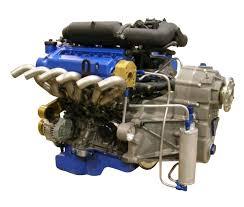 Titan Aircraft - Engines