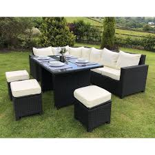 Outdoor Sofa Dining Set Uk