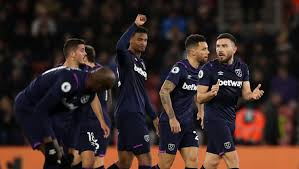But of the three teams, the hammers are the ones aggressively pursuing the albanian player. Southampton 0 1 West Ham Report Ratings Reaction As Haller Goal Earns Crucial Victory 90min