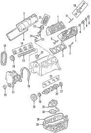 oem 2005 buick terraza engine parts gmpartsonline net engine engine for 2005 buick terraza 1
