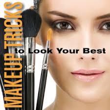 makeup tricks to look your best