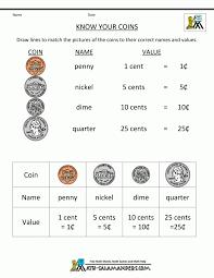 First Grade Counting Backwards Worksheet Printable Math Free ...