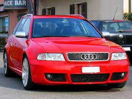 Audi Rs4 2001 Audi Avant Pictures Johnywheels