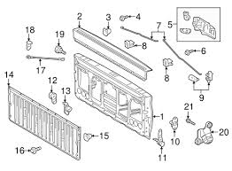 toyota tacoma schematic wiring diagrams