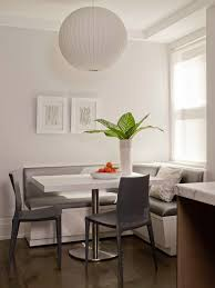 corner kitchen bench seating 25 best mid mod banquette ideas images on