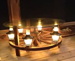 lovable diy wagon wheel chandelier diy coffee table from a wagon wheel chandelier