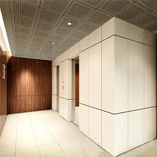 any size of interior wall panels for