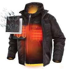 Top 10 Best Heated Jacket To Fight The Cold Reviews