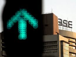 Sensex Today After Market Cigarette Paper Counters Rally