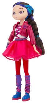 <b>Кукла</b> Kurhn <b>Сказочный патруль</b> Casual Варя, 28 см (4385-2 ...