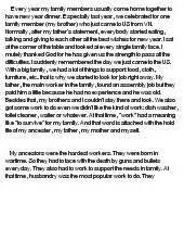 family history essay examples elvis presley family  my family history essay 6615605 history essay sample family history essay examples