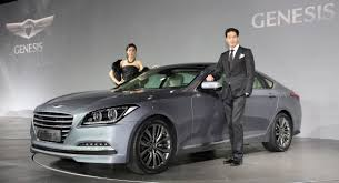 new car launches november 2014KAJA Car Selection Hyundai New Genesis Wins Best New Car of 2014