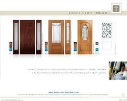 masonite 6 panel door prehung hollow core interior catalog
