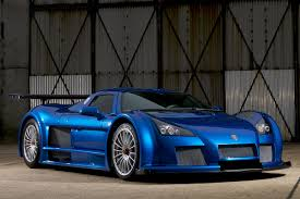 Gumpert goes bankrupt | Evo