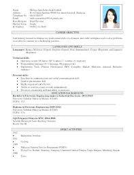 Cv Background Design Template Curriculum Vitae Educational Vs Resume ...