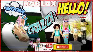 chloe r roblox welcome to bloxburg