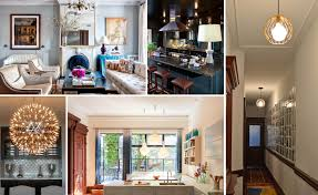 how to design lighting. Not Sure About Recessed Lighting? Designers Explore How To Light A Brownstone Design Lighting