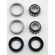 Wheel Bearing And Seal Kit Non Abs A251002