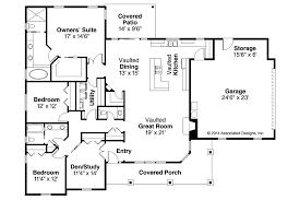 ranch house plan brightheart 10 610 floor plan