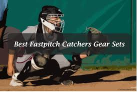 Easton Catchers Gear Size Chart Best Fastpitch Softball Catchers Gear Sets Updated For The