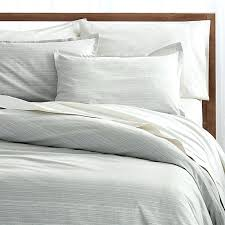 bed linen glamorous crate and barrel bedding duvet covers in comforters decorations sheets co